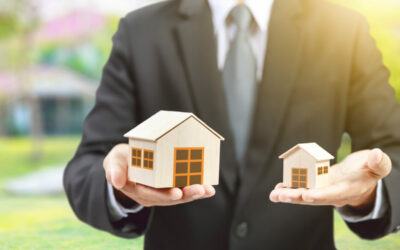 Downsize Your Home. Is it Time?